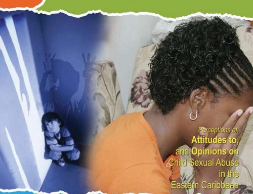 Child Sexual Abuse in the Eastern Caribbean