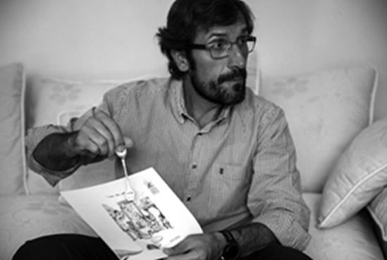 Fotos Camilo Melús