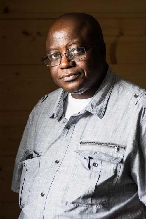 BENJAMIN KITOBO