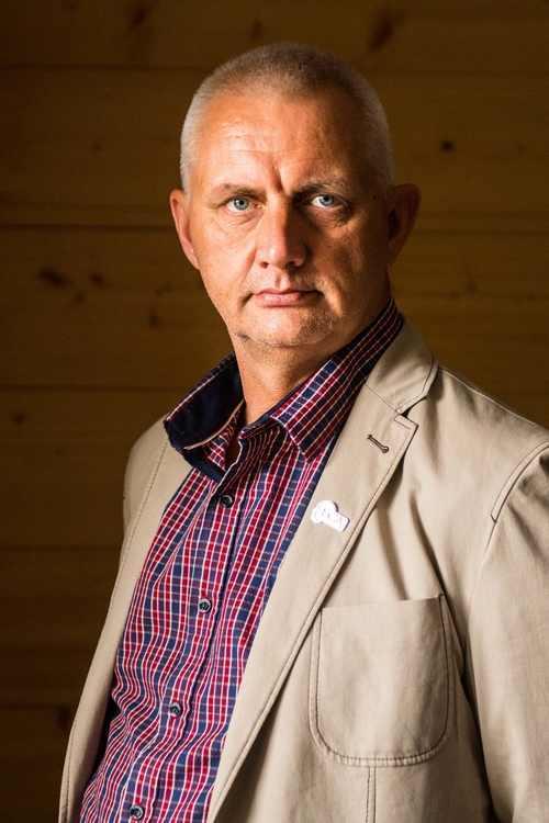 MAREK LISINSKI (Withdrawn)