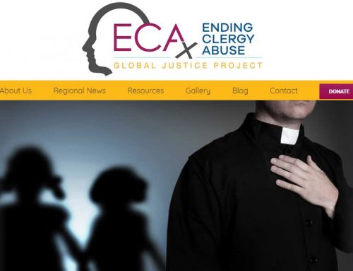 ECA's New Year's Letter to Pope Francis