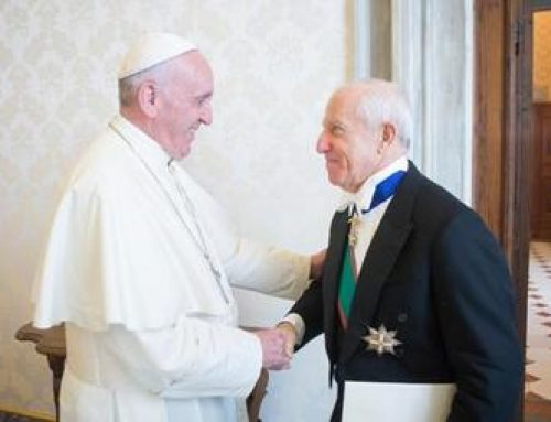 Survivors of clergy abuse to meet Monday in Rome with Argentine Ambassador to the Holy See.