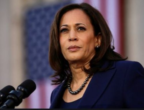 Joint Letter to Presidential Candidate Kamala Harris